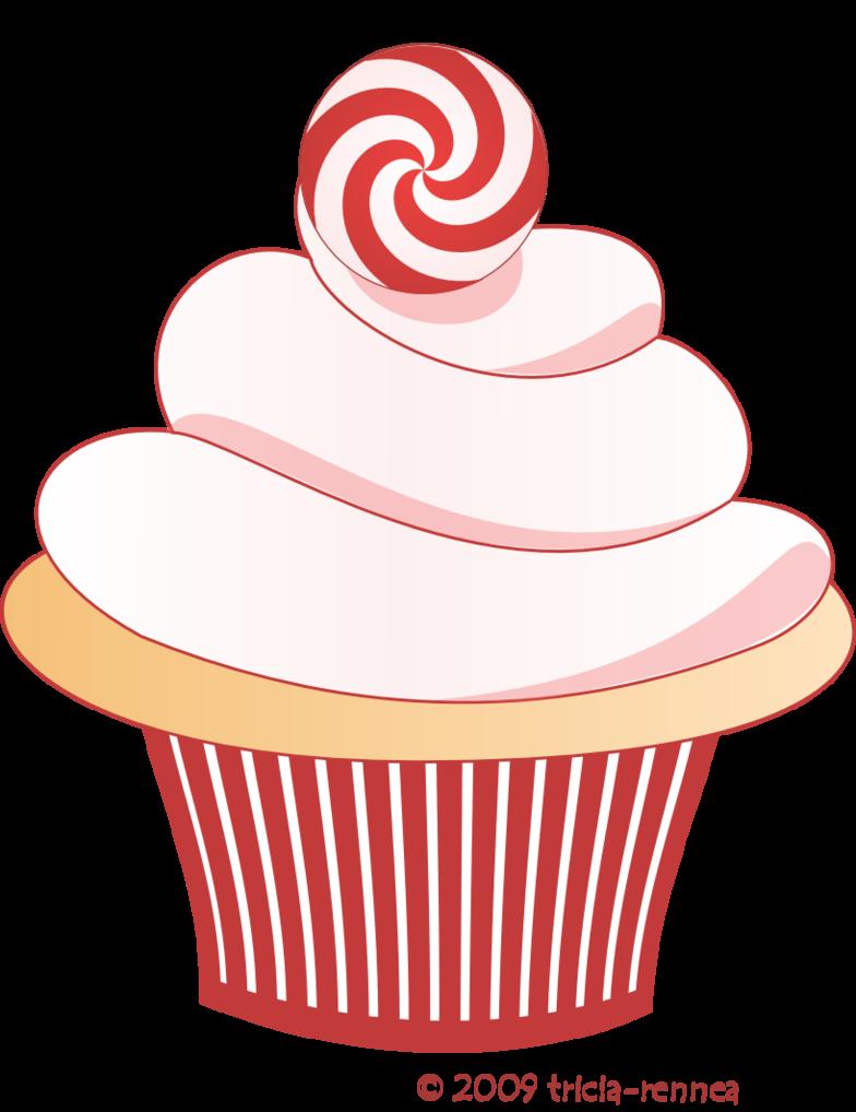 Vanilla Cupcake clipart deviantart Imagens cupcakes Pesquisa png Google