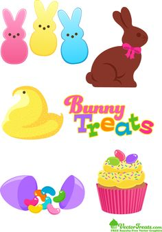 Vanilla Cupcake clipart easter cupcake Image more clipart on Pinterest