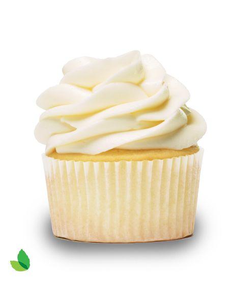 Vanilla Cupcake clipart one cupcake Can  art Buttercream hoping