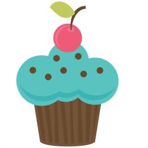 Vanilla Cupcake clipart pink cupcake 240 more Pinterest this best