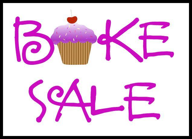 Vanilla Cupcake clipart sale sign Sign Bake  sign Desserts