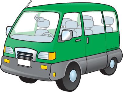 Vans clipart Clip Free Van Clipart Free