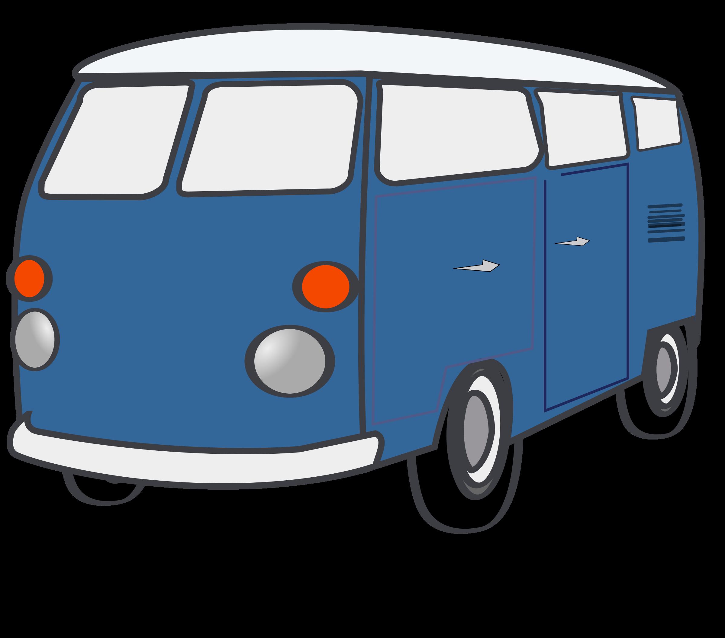 Vans clipart Clipart Clipart van Free Clipart