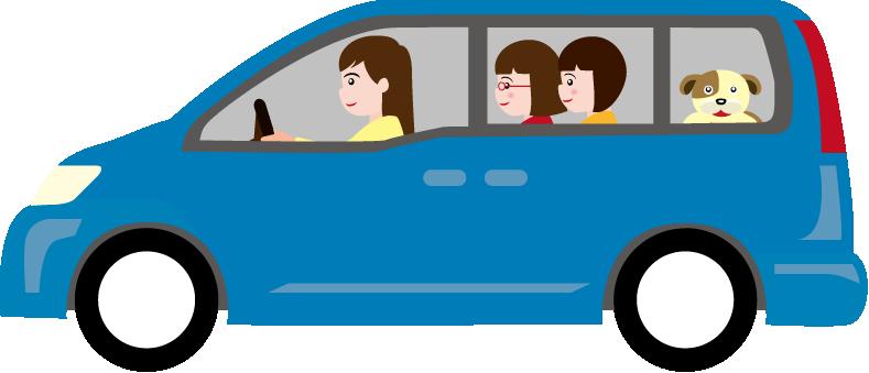 Blue Car clipart blue van Clipart Clipart Images Free Van