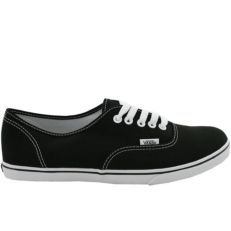 Vans clipart vans shoe Authentic black Shoes shoes and