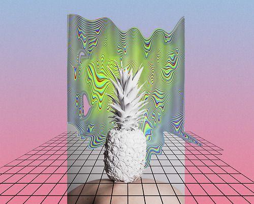 Vaporwave clipart gold chain Pinterest on best Art Vaporwave