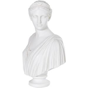 Vaporwave clipart roman bust Roman Bust Polyvore Antiquity: Goddess