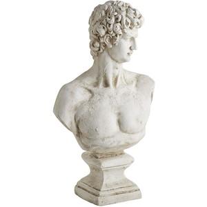 Vaporwave clipart roman bust Pier Roman Polyvore Sculpture 1