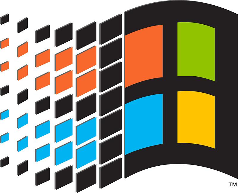 Vaporwave clipart windows 98 #6