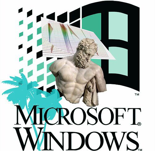 Vaporwave clipart windows 98 #8