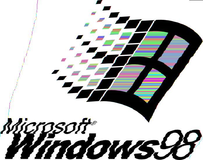 Vaporwave clipart windows 98 #2