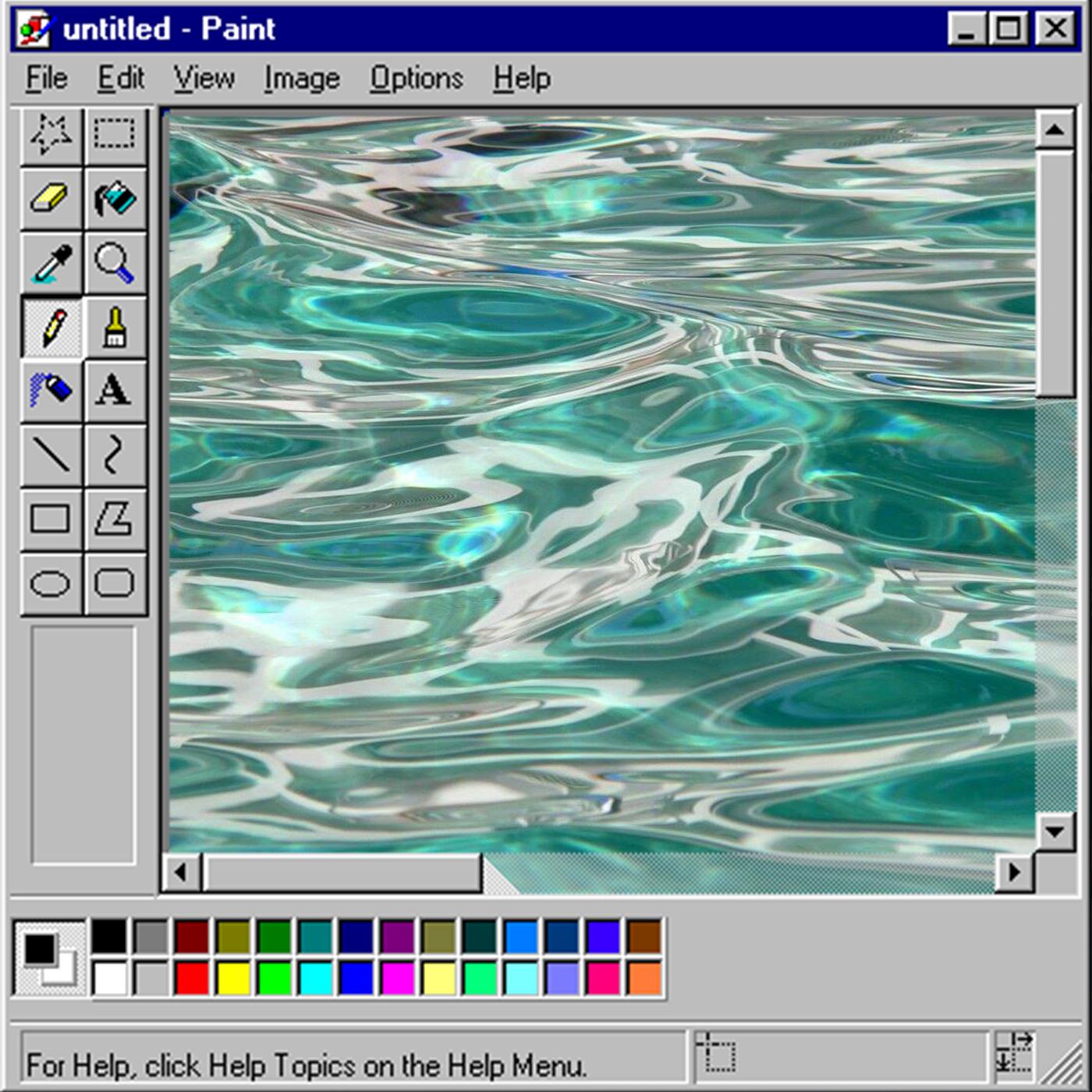 Vaporwave clipart windows 98 #7