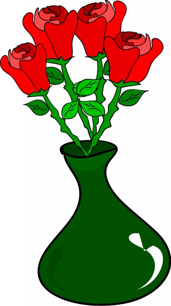 Vase clipart animated Vase Download clipart Download Vase