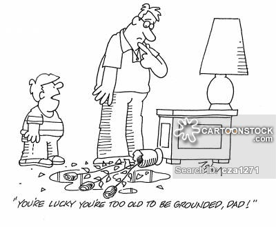 Vase clipart child breaks From of and 7 Broken