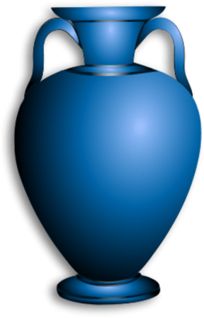 Vase clipart cute Vase clipart Vase clipart #1