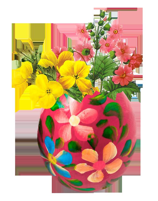 Vase clipart transparent Full View Yopriceville Vase Picture