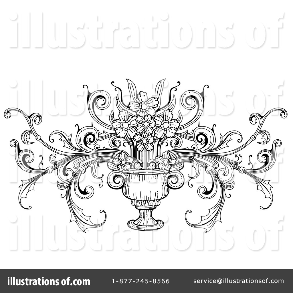 Vase clipart smashed Free Stock Illustration Studio Design