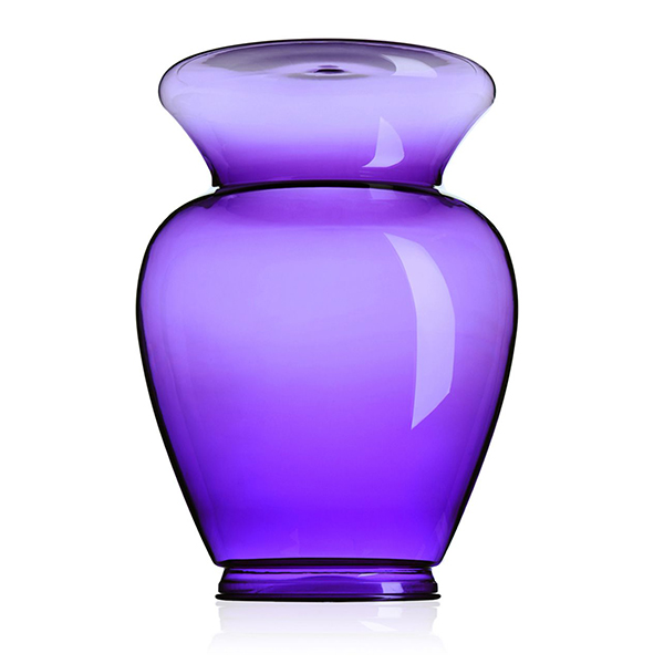 Vase clipart violet The Utility Boheme Design La
