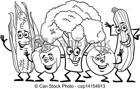 Comics clipart black and white #2