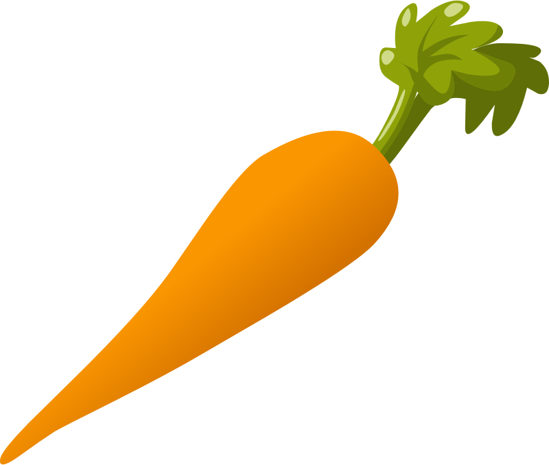 Vegetables clipart rainbow & to Clip Clip Free