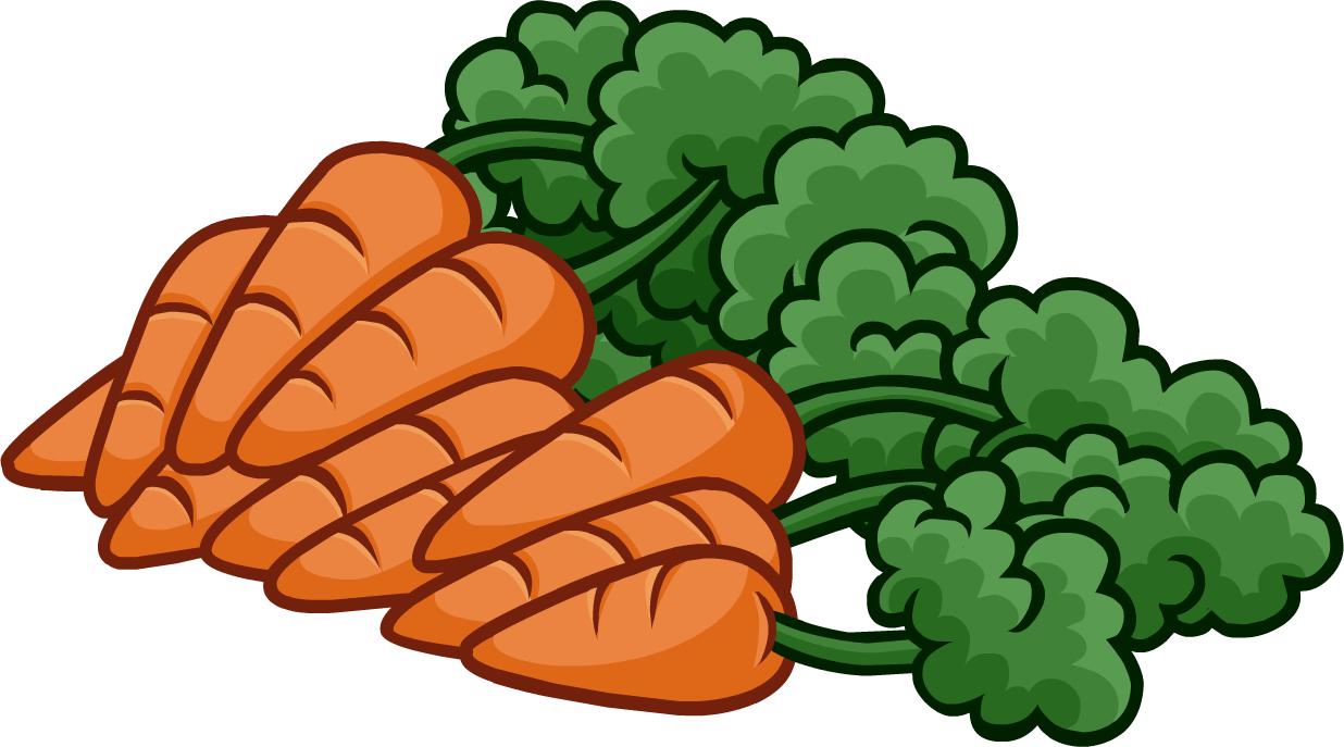 Carrot clipart bunch carrot Com Art Clip Carrot Clipart