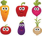 Beetroot clipart singkamas Turnip Free Cartoon Garden Character