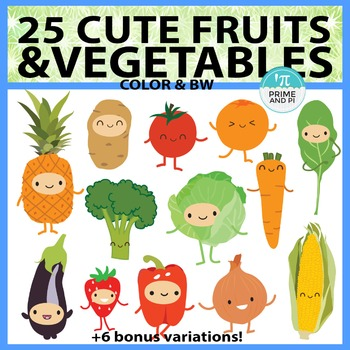 Vegetable clipart circle Hold Cute hands Fruits &