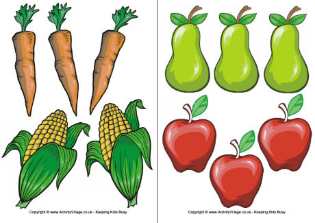 Vegetable clipart fruite Printable clipart com Cliparting and