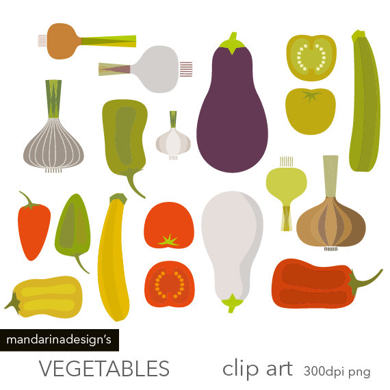 Fruits & Vegetables clipart onion Scrapbooking Printable for Art Tomato
