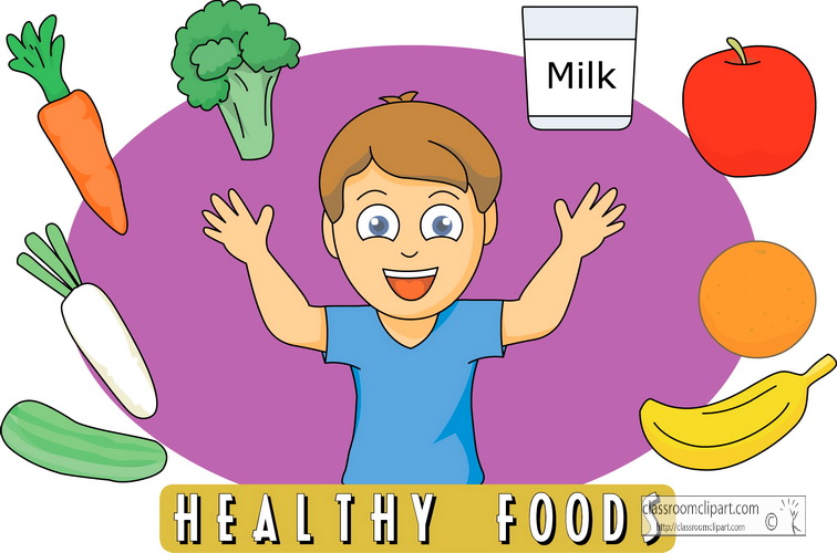 Breakfast clipart nutritious food 130 Chicken  Healthy Pictures