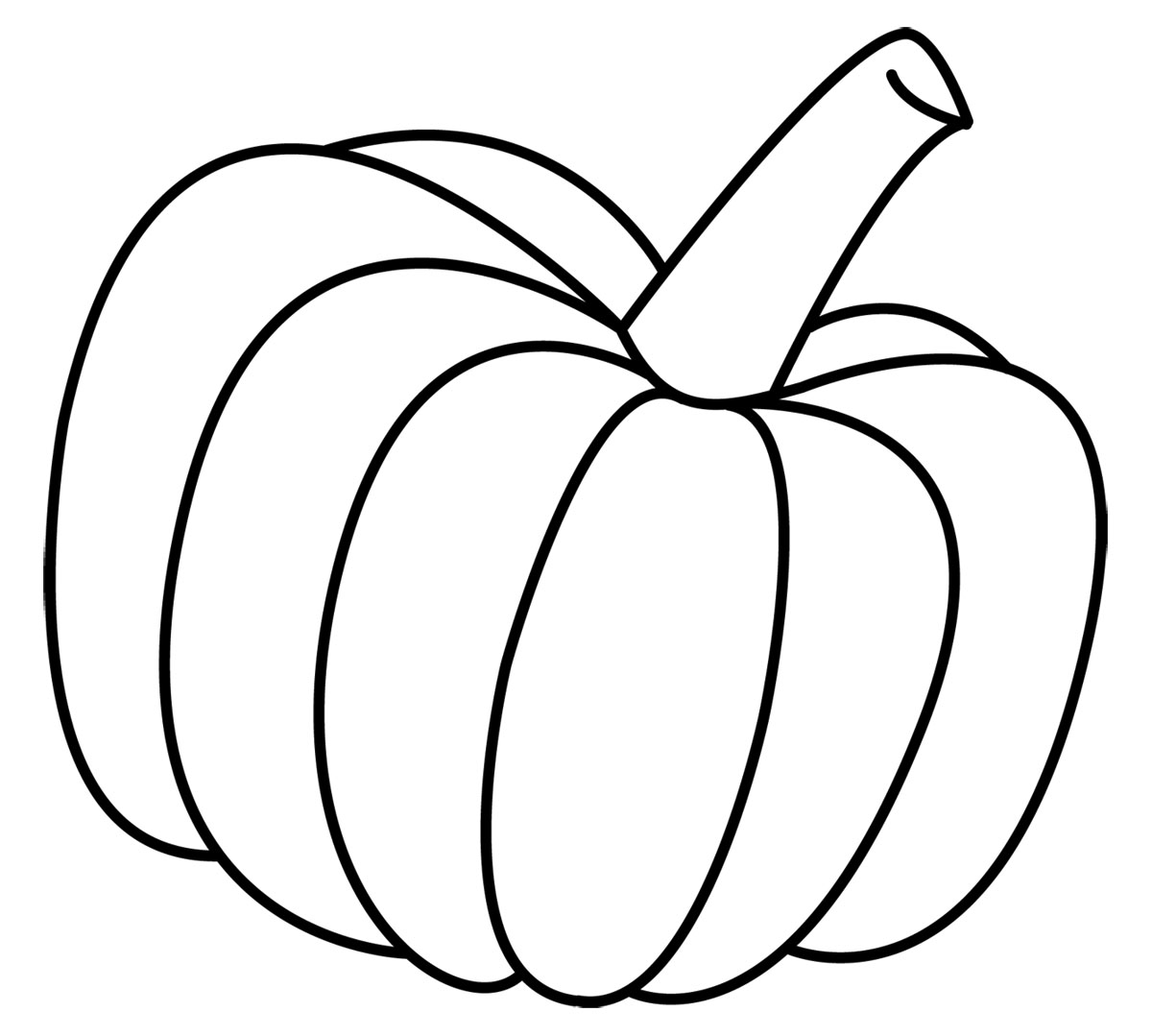 Squash clipart outline Download Free Squash Free Art