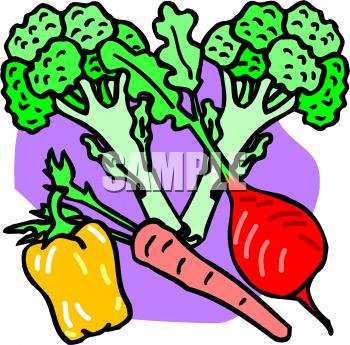 Broccoli clipart sayur Clip Vegetables Vegetable Clipart Clipart
