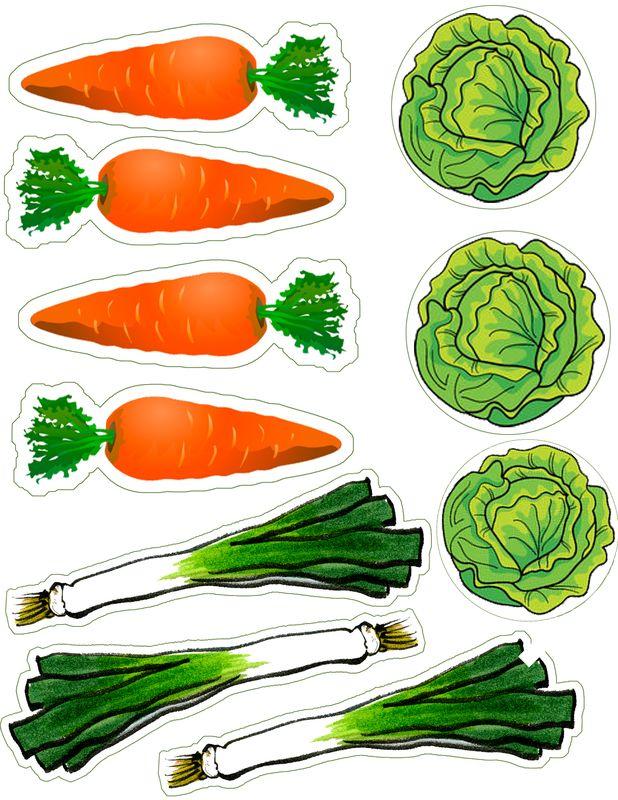 Vegetables clipart lot Pinterest best groenten Lesideeën 166