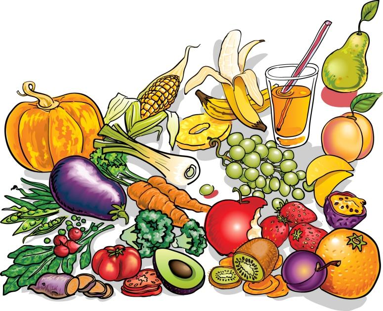Breakfast clipart nutritious food Clipart Healthy nutrition%20clipart Free Clipart