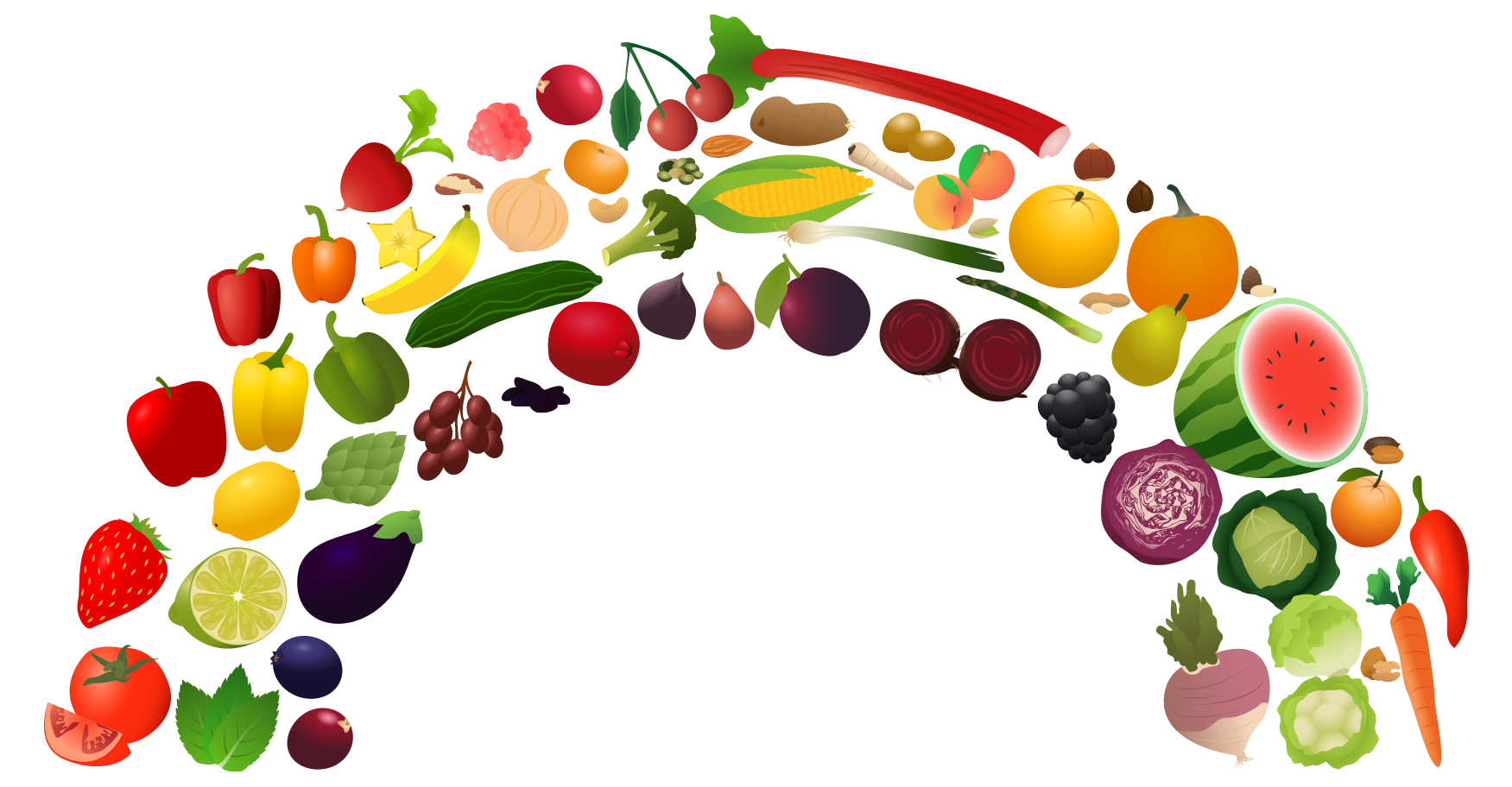 Vegetable clipart nutritious food Food Art Cliparts Clipart