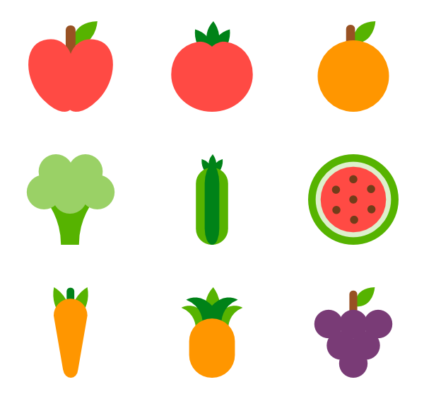 Vegetable clipart nutritious food Vegetables 378 24 and free