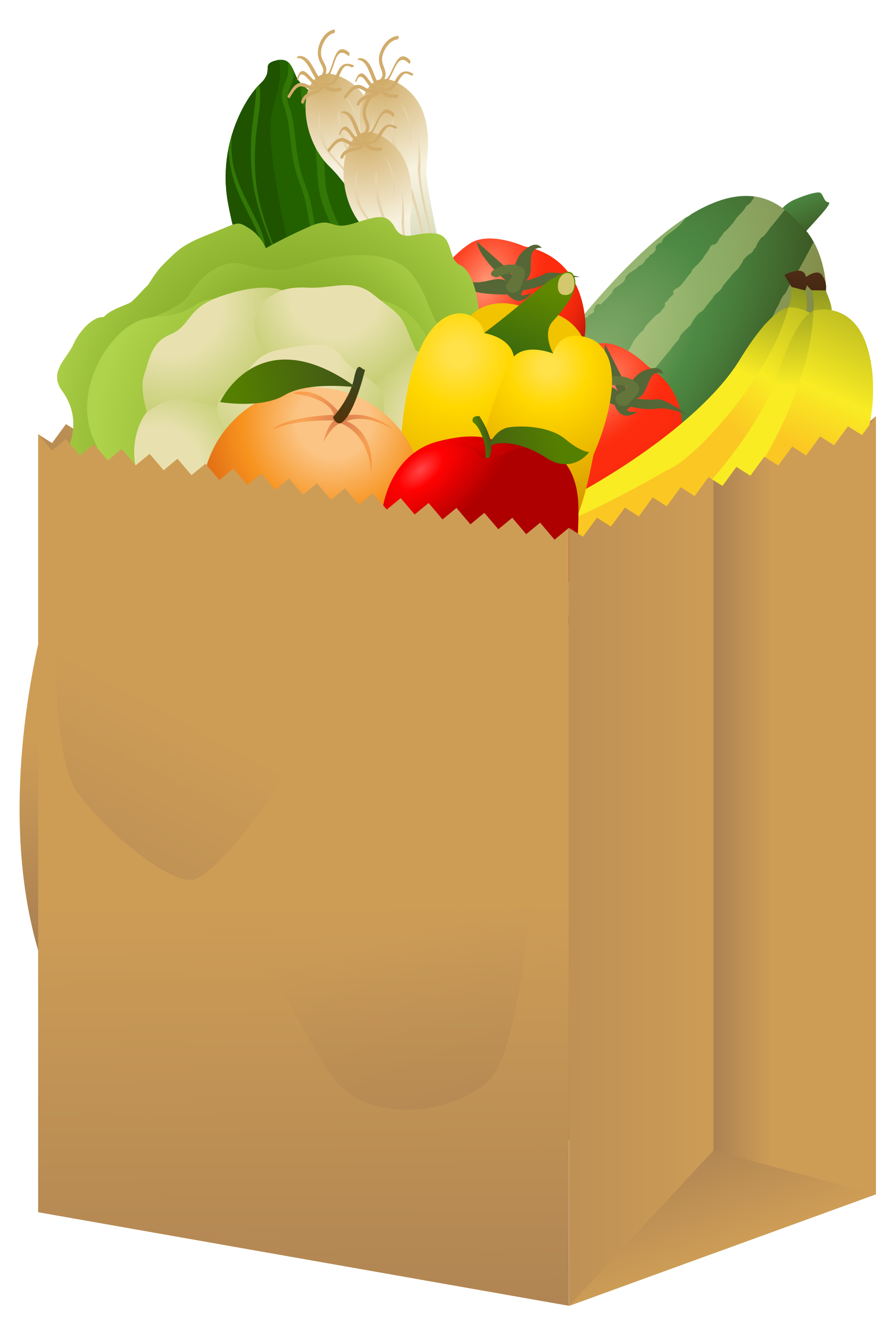 Market clipart nutrition 49 bag grocery cliparts bags