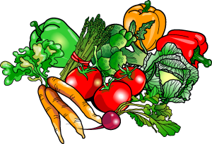 Vegetables clipart side dish Self Check Plan Help Step