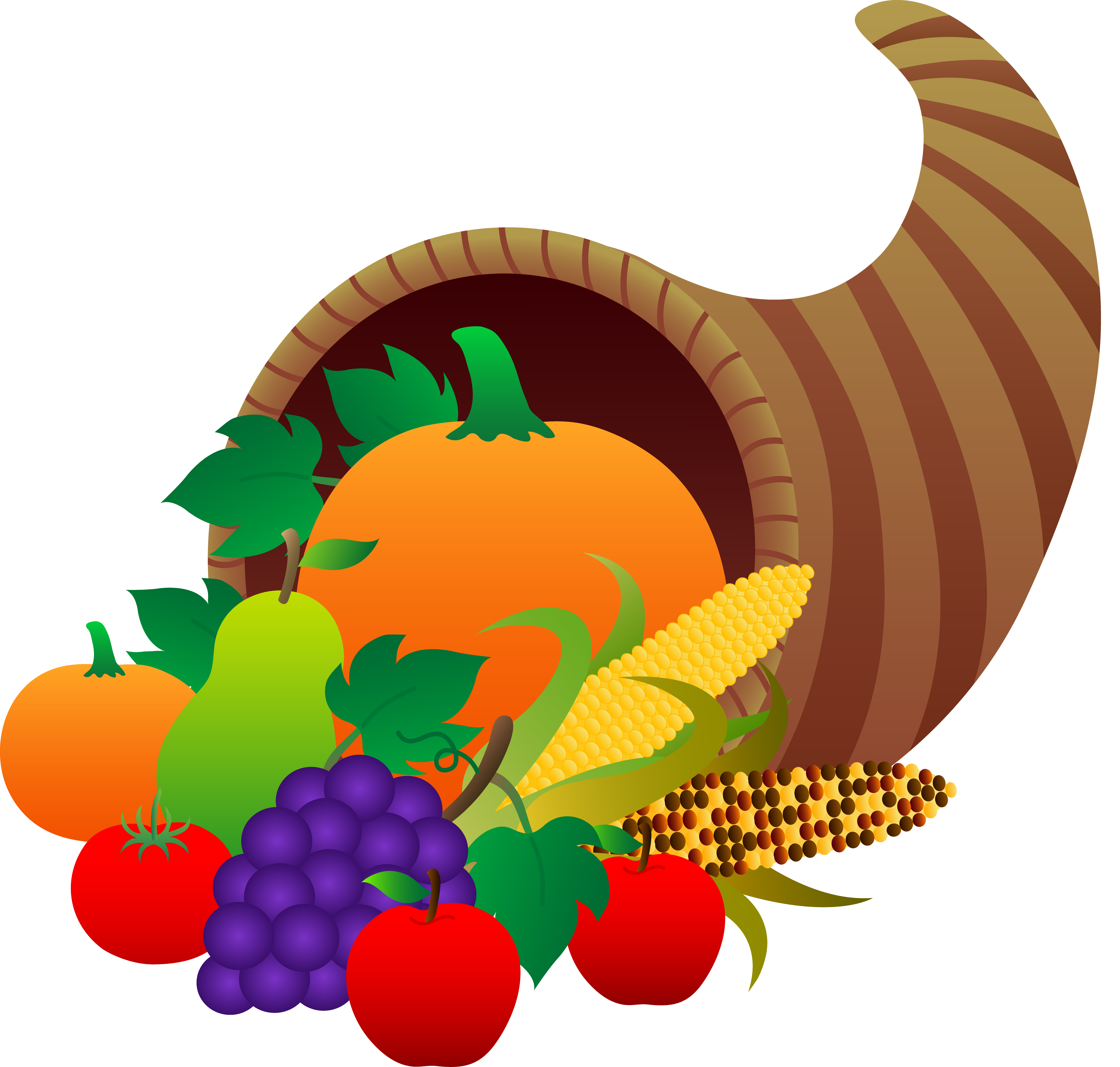 Apple clipart thanksgiving Art  Images Free Clipart