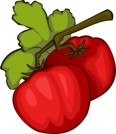 Vegetable clipart tomatoe Vegetable Tomato DownloadClipart clipart Png