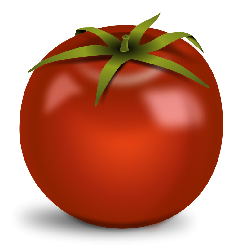 Vegetable clipart tomatoe Clip Use Domain Free Free
