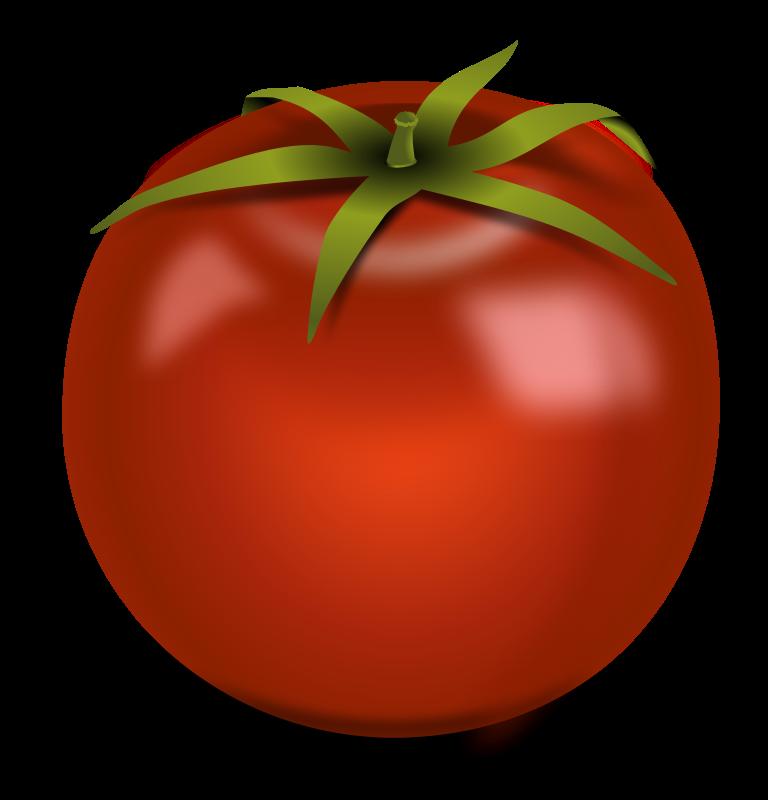 Vegetable clipart tomatoe Clip Use Clip Domain Free