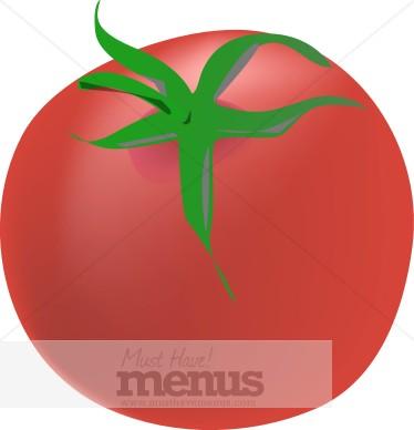 Vegetable clipart tomatoe Clipart Clipart Tomato Vegetable Tomato