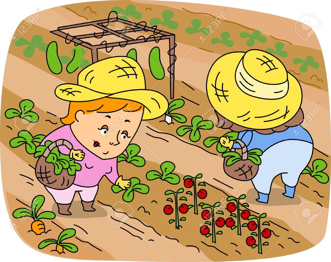 Thanksgiving clipart crops Clip clipart Art collection art