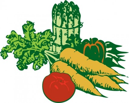 Market clipart vegitable Art svg ( vector office