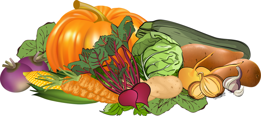 Fruits & Vegetables clipart vegetable farm Vegetables Zone clipart Vegetable Cliparts