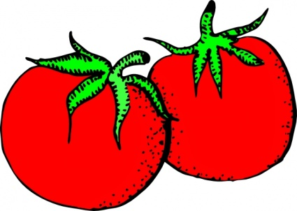 Vegetable clipart vegetable plant Com art and Cliparting Fruit