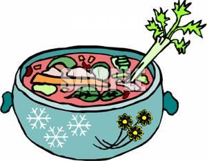 Soup clipart vegtable Clipart Images Clipart Free Panda
