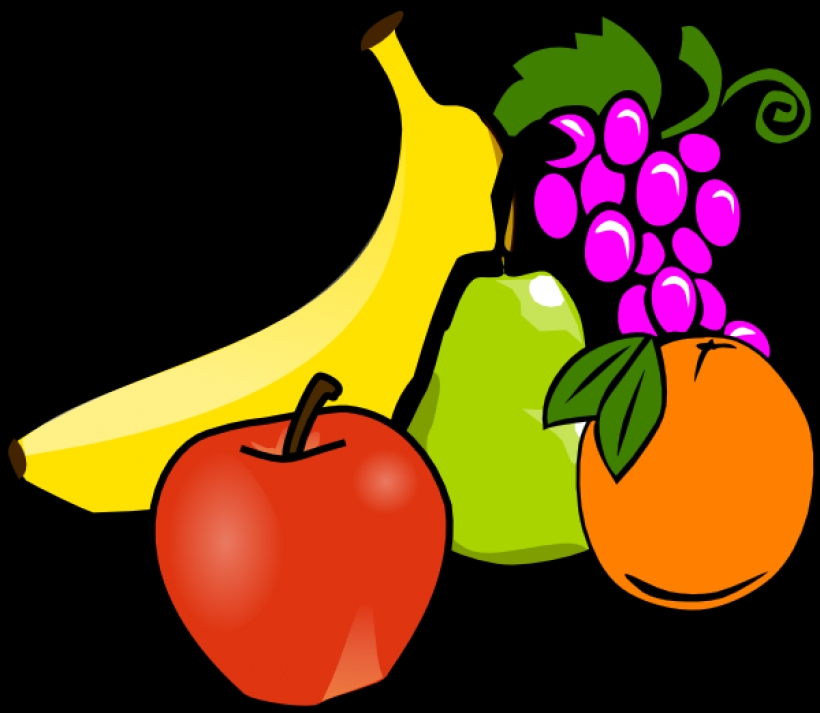 Vegetable clipart fruite For vegetables panda images and