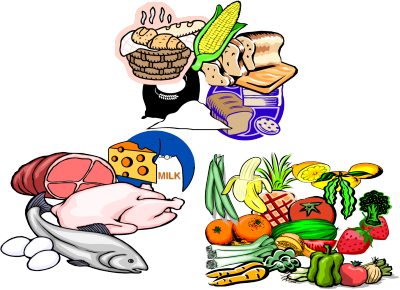 Vegetable clipart glow Collections clipart glow foods of